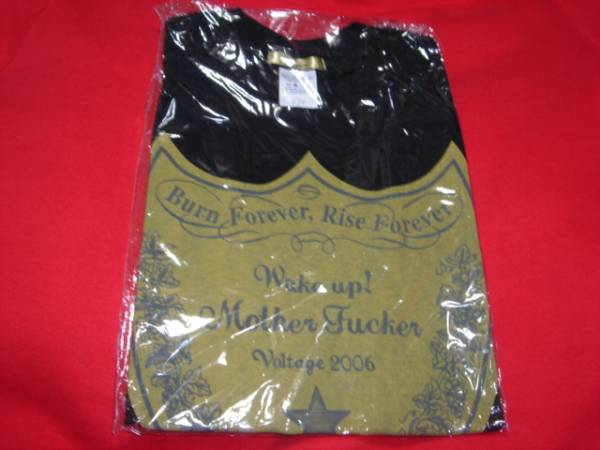 ★★★【J】Burn Forever ・Tシャツ★★★LUNA SEA J ルナシー