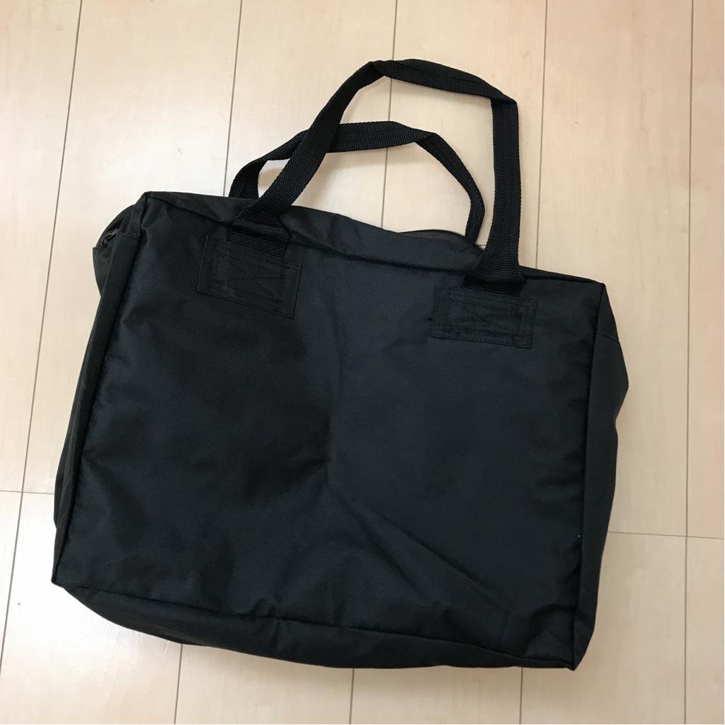 【新品】d.i.a 2016 福袋 バッグ 鞄 ブラック .._画像3