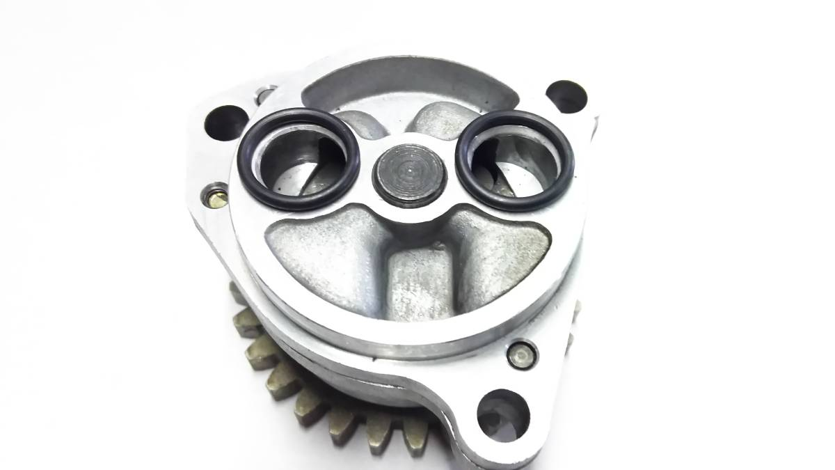 GS400 GS400E GS400L GS425 オイルポンプ オーリング エンジン_画像1