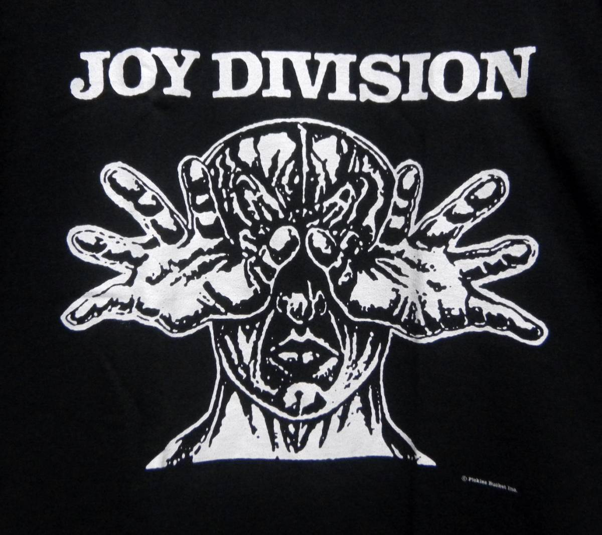 JOY DIVISION Tシャツ sonic youth radiohead bjork damned bauhaus nirvana aphex twin rapeman cocteau twins my bloody valentine dvd