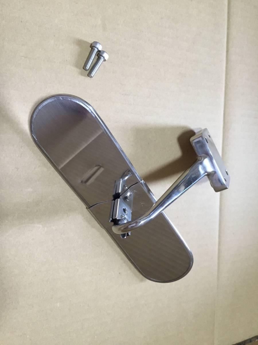 即決美品 NA6 NA8 ロードスター KGワークス K.G.works ルームミラー クラシック