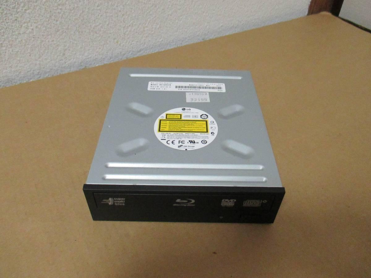 美品 LG★ Blu-ray Disc Rewriter BH16NS48 ★SATA接続_画像1