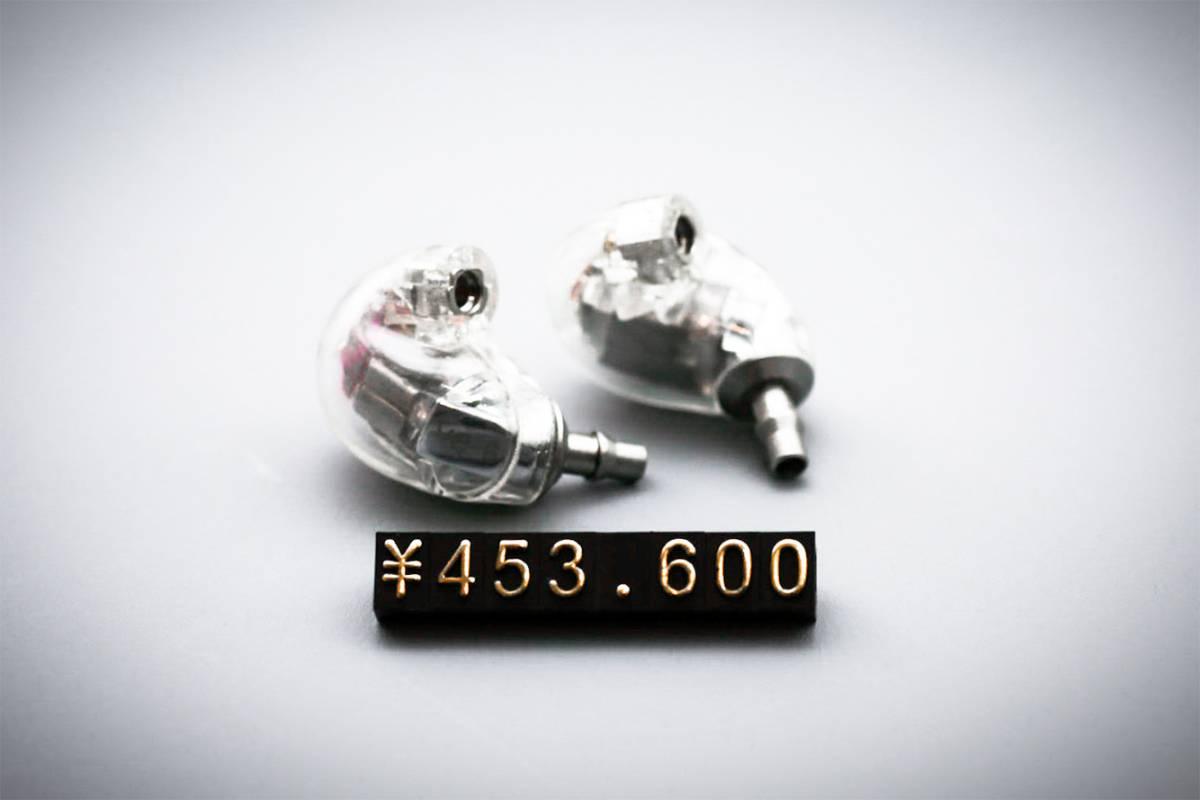 【購入価格45万円】 JUROWSKI 6BA MMCX イヤホン