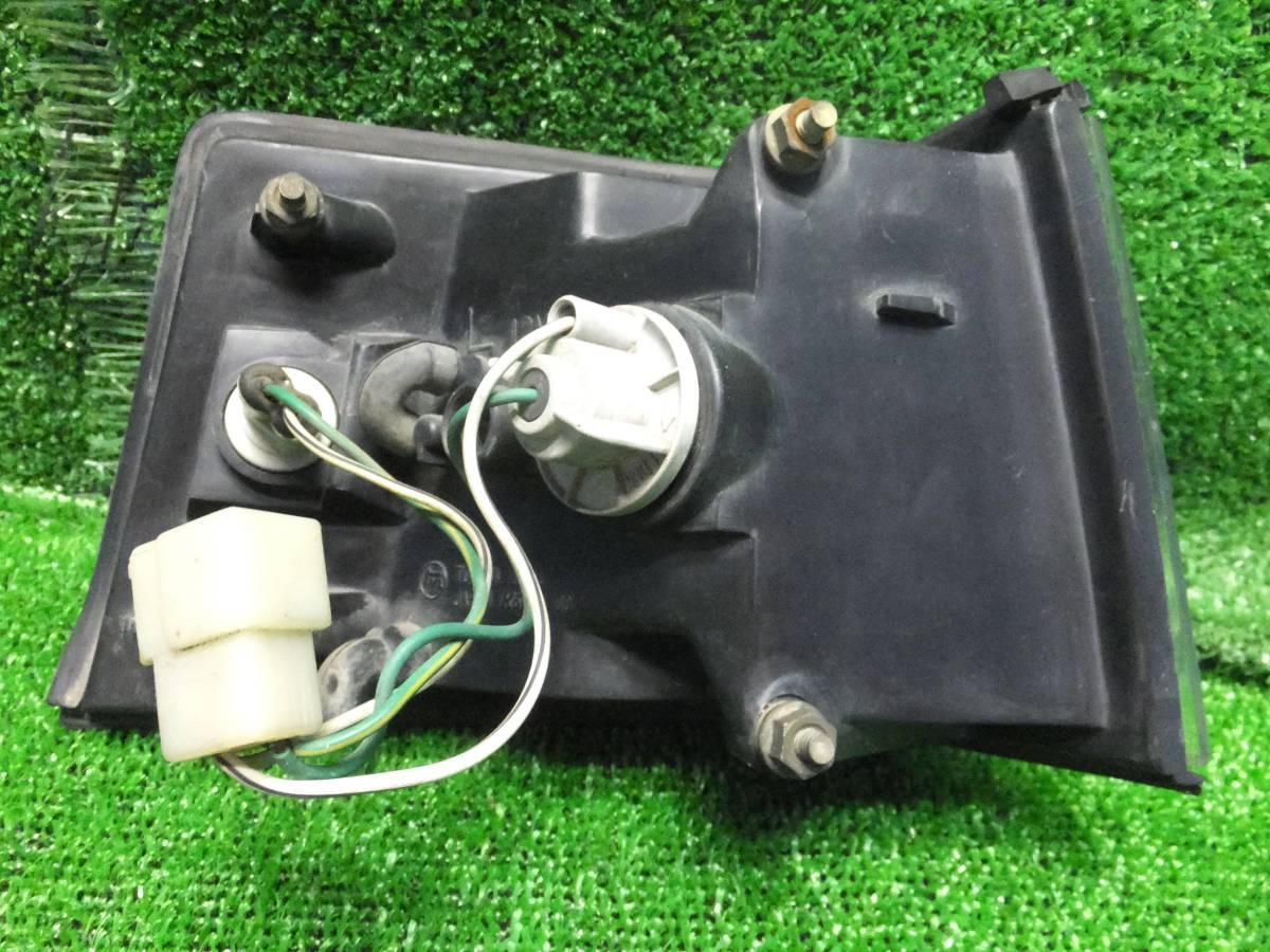 17-1 MZ12 ソアラ 左 クリア コーナー ランプ 3.0 GT リミテッド GZ 10 11 6MG_画像3