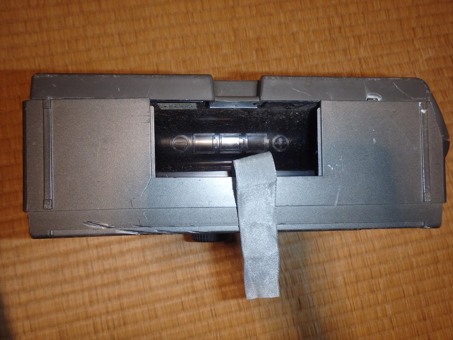 SONY ソニー ICF-5900 スカイセンサー ジャンク_画像2