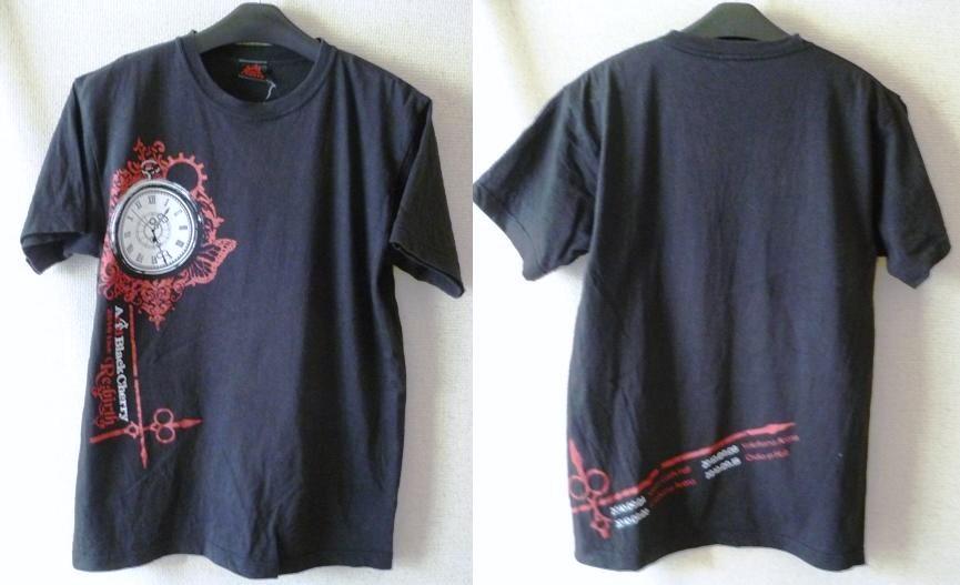 ★即決★【Acid Black Cherry】2010 Re:birth Tシャツ