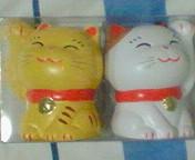 招福開運!招き猫セット_画像1