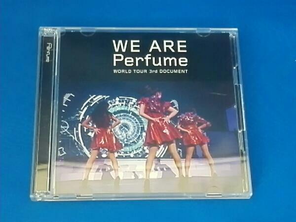 WE ARE Perfume -WORLD TOUR 3rd DOCUMENT(通常版) ライブグッズの画像