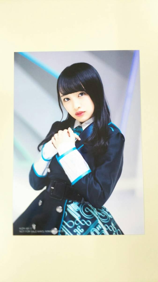 AKB48 向井地美音 シュートサイン 通常盤 特典 生写真 A1646 ライブ・総選挙グッズの画像