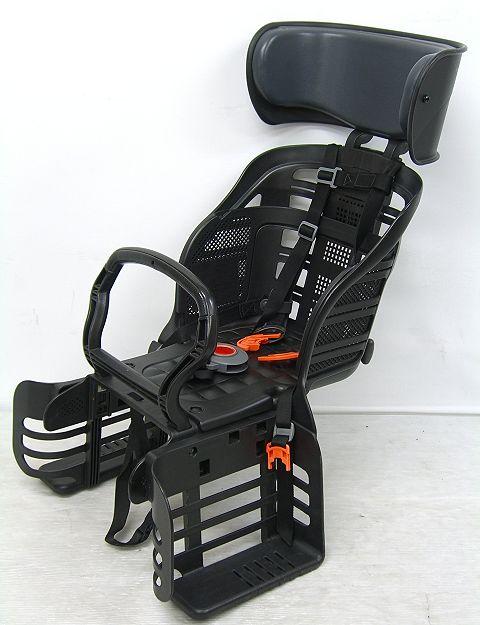 【Nはや9】OGK 自転車用子供乗せ RBC-007DX3 リア用 キッズシート