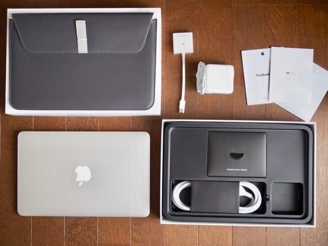 アップル MacBook Air 11 inch Mid 2012 4GB SSD 240GBに換装/Bootcamp Windows10インストール済み_画像2
