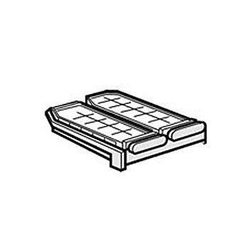 ホーム キッチン 家電 アクセサリ 冷蔵庫交換部品 冷蔵庫用製氷皿 シャープ_画像1