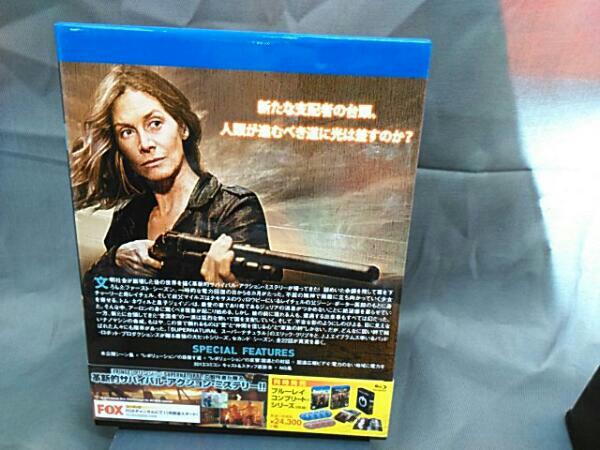 レボリューション<ファイナル・シーズン>コンプリート・ボックス(Blu-ray Disc)_画像2