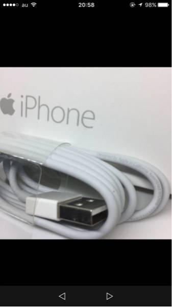 全て純正Apple印字あり。