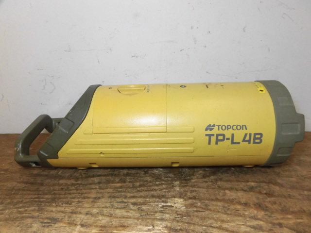 A902◎トプコン パイプレーザー TP-L4B◎_画像2