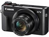 新品:国内正規品<保証書あり>Canon PowerShot G7 X Mark II