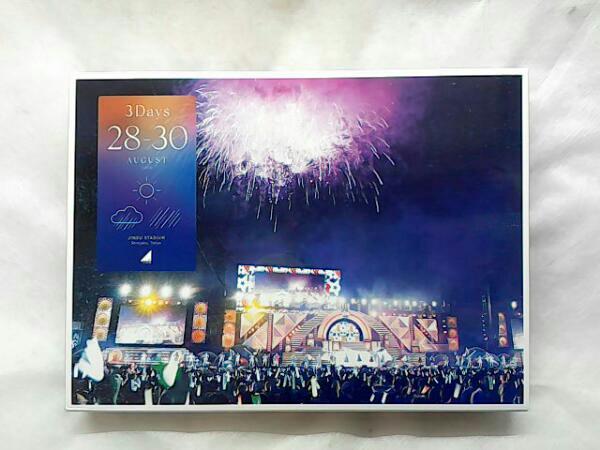 乃木坂46/4th YEAR BIRTHDAY LIVE 2016 神宮球場(限定版/Blu-ray)トレカ、ポストカードつき