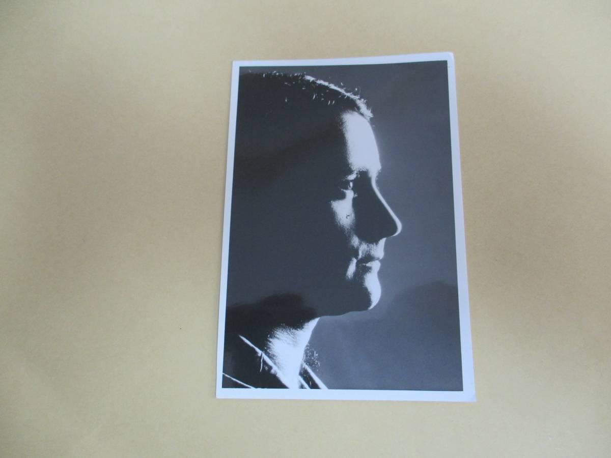 宣伝用写真 フィル・コリンズ Phil Collins