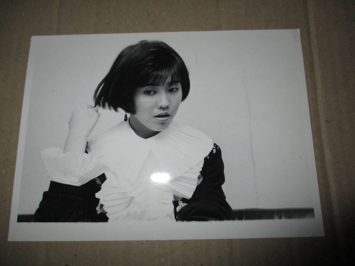 雑誌用写真 松本伊代  ●