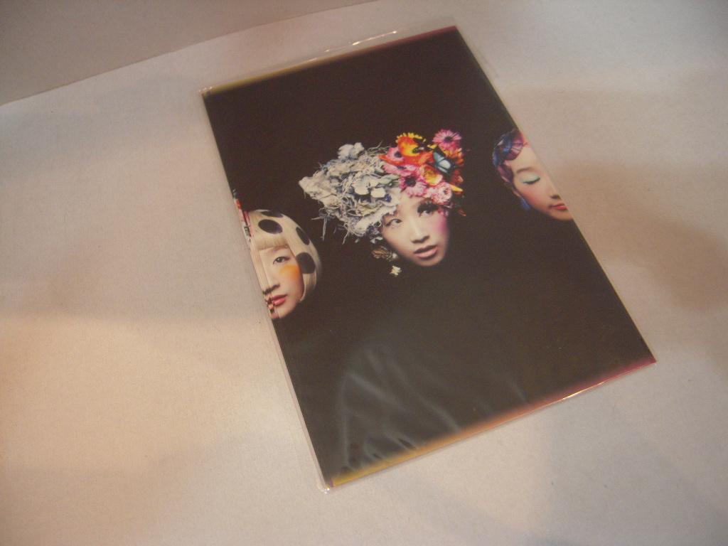 ポストカード: たむらぱん Tamurapan「new world」