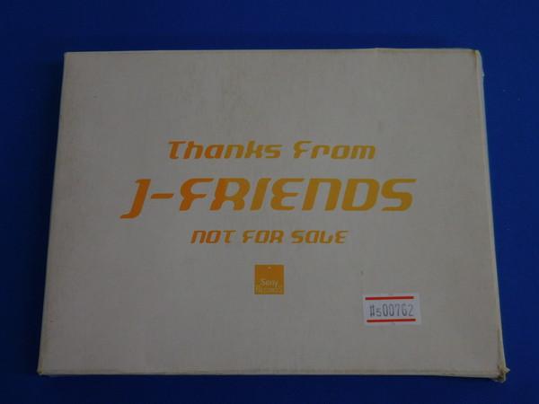 #5-00762 V6 J-FRIENDS フォトフレーム