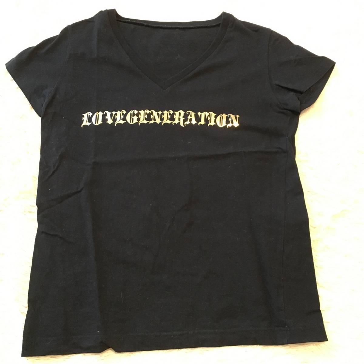GLAY Tシャツ 中古 LIB2007