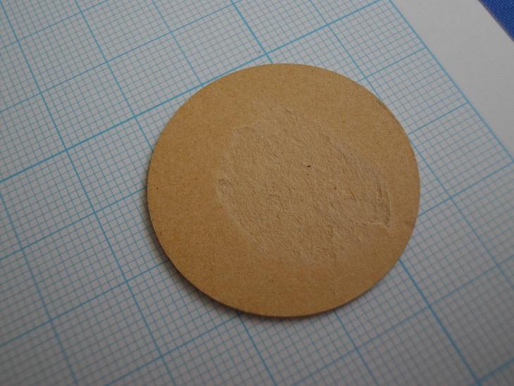 (193)牛乳キャップ1枚 太田牧場 フルーツ_画像3