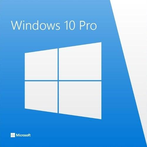 Windows10 Pro正規プロダクトキー32/64bit純正Retail自作パソコン/BTO/MACダブルOS対応インストールサポート付 マザボ交換OKライセンス認証
