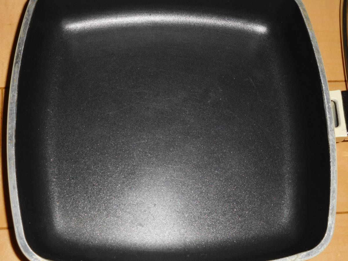 アサヒ軽金属◆ローストパン(S)クリーム おまけ可_画像2