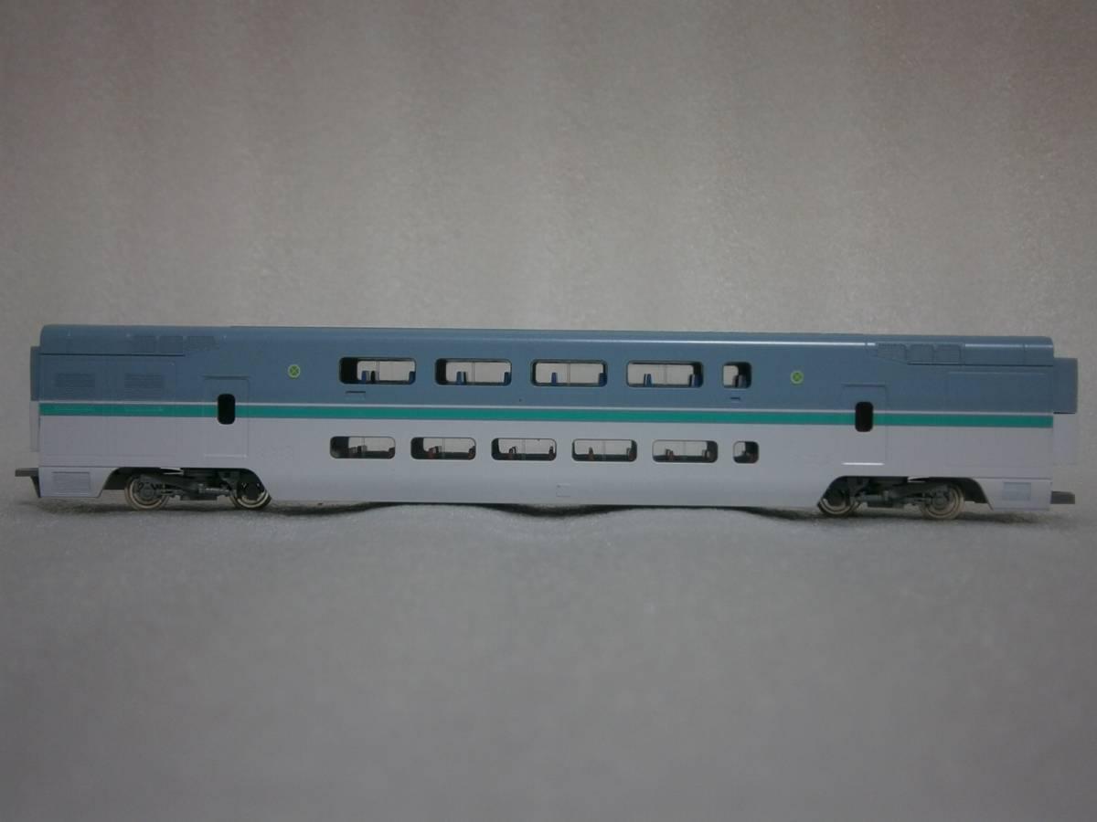TOMIX(トミックス)【2851・92059】E1系東北・上越新幹線・基本セットから【E146形・11号車・グリーン車】1両_画像2