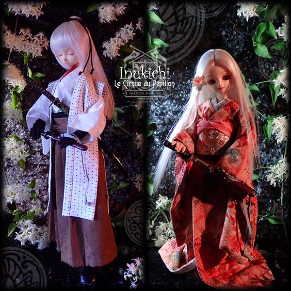 ※人形・衣装・大刀は商品に含まれません