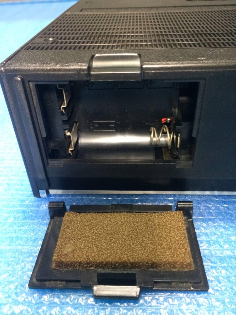 ジャンク品 ソニー ICF-5800 スカイセンサー SONY ラジオ_画像3