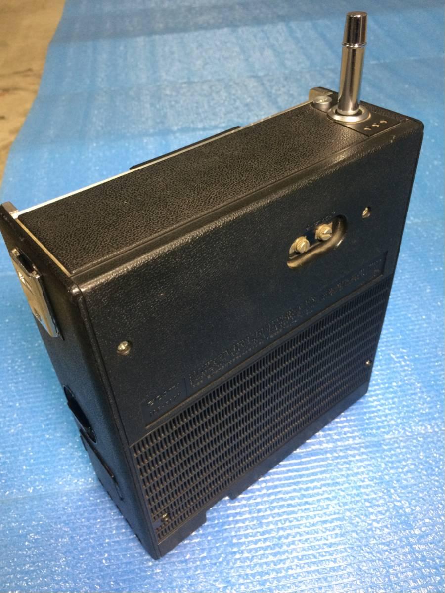 ジャンク品 ソニー ICF-5800 スカイセンサー SONY ラジオ_画像2