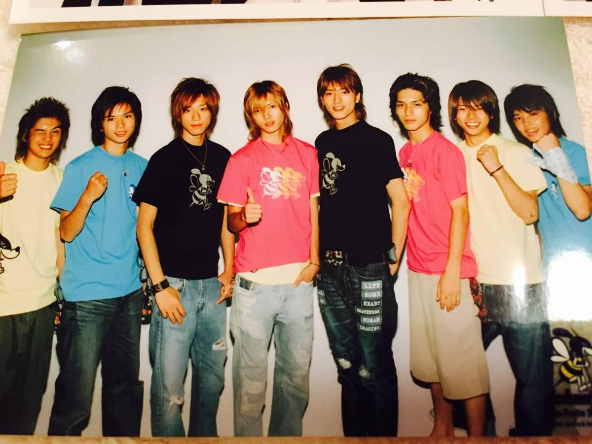NEWS 公式写真 31枚 DVD付き 小山慶一郎 加藤シゲアキ テゴマス 公式フォト