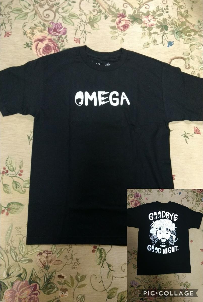 アメリカ直輸入 新品 日本未発売 ケニーオメガ バレットクラブ 新日本 プロレス Tシャツ Mサイズ BULLET CLUB L WCW WWE マーティスカル グッズの画像