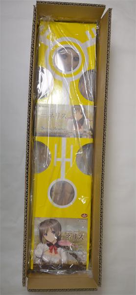 DD シャイニングハーツ 「 ネリス 」 美品です。 送料無料_画像3