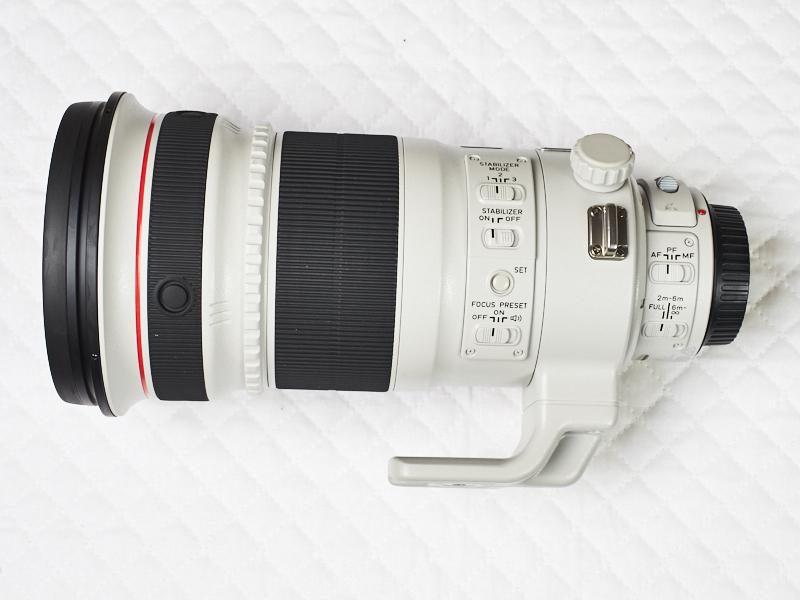 CANON EF300mm F2.8L IS II USM あんしんメンテプログラム済 【極上品】