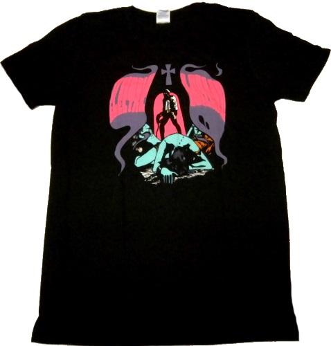 即決!!ELECTRIC WIZARD Tシャツ S/M/L/XLサイズ 新品未着用【送料164円】