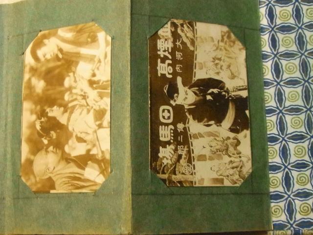 古い映画俳優の写真、10枚_画像2
