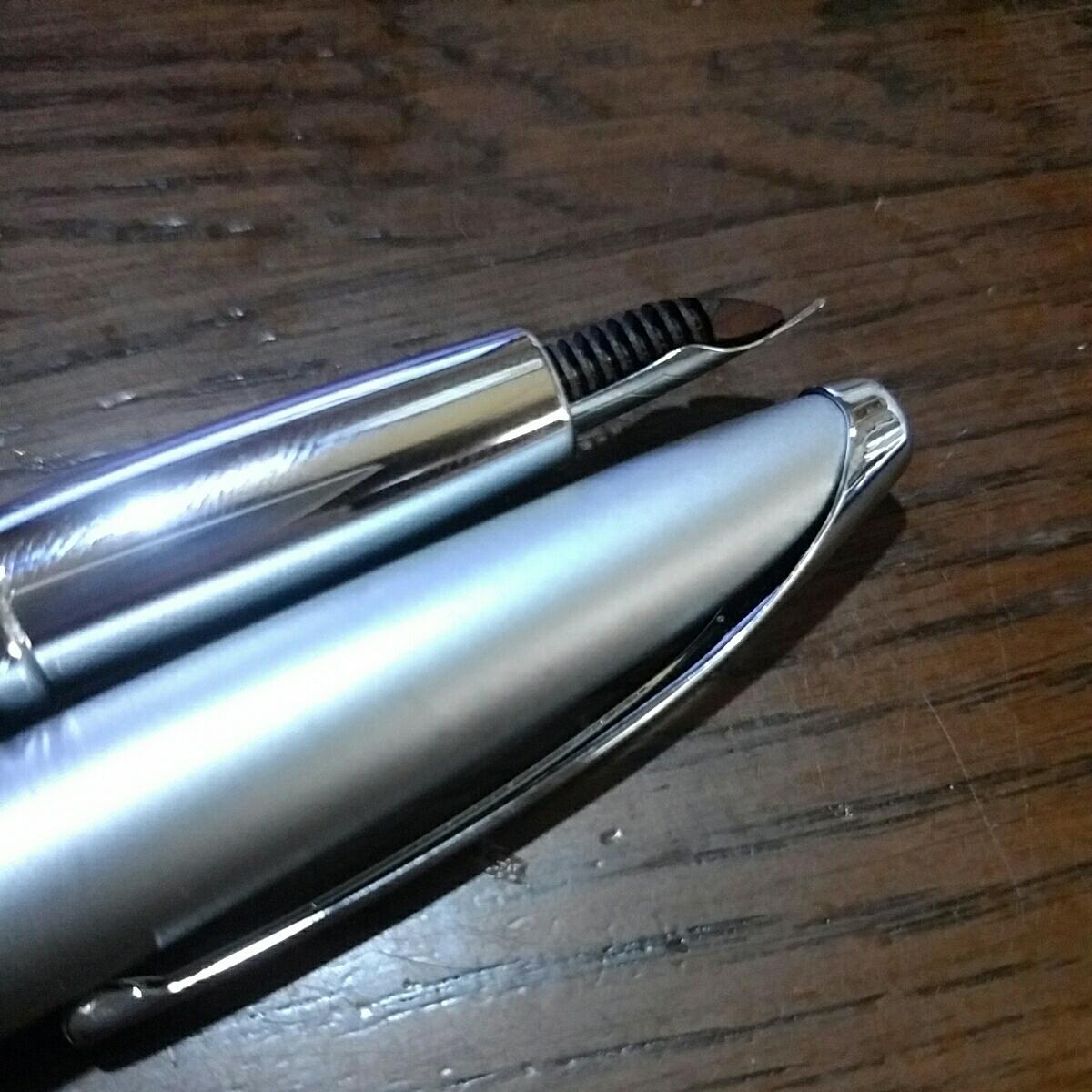 クロス 万年筆です_画像3