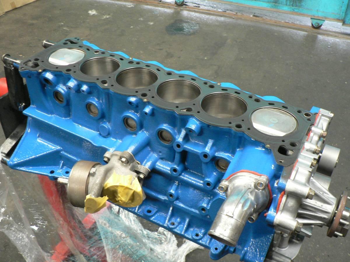 RB26 GTR BNR32 BCNR33 強化Rリビルト エンジン_画像2