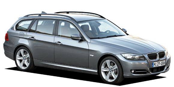 インストール タイプ テレビ キャンセラー BMW E91 3シリーズ ツーリング ワゴン 320i 325i 335i Mスポーツ ハイライン パッケージ Mスポ_画像3