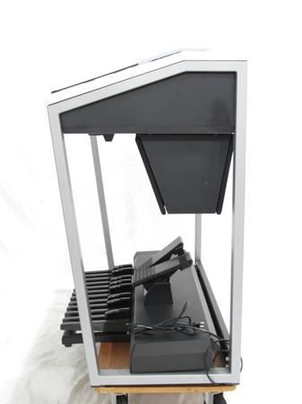 中古 直引き限定 YAMAHA ヤマハ STAGEA ELS-02C エレクトーン カスタムモデル 2015年製 直 N2648103_画像8