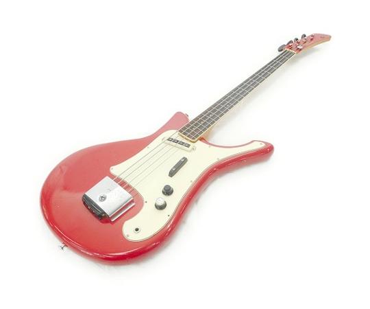 希少!! レア ジャンク ヤマハ ブルージーンカスタム ベース ギター YAMAHA Blue Jeans Custom 楽器 ブルージーンズ W2670504_画像1