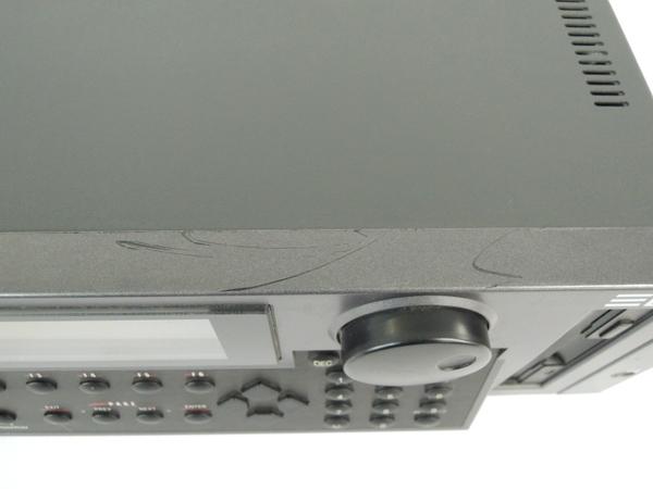 ジャンク E-MU E6400 ULTRA サンプラー 楽器 Y2666016_画像7