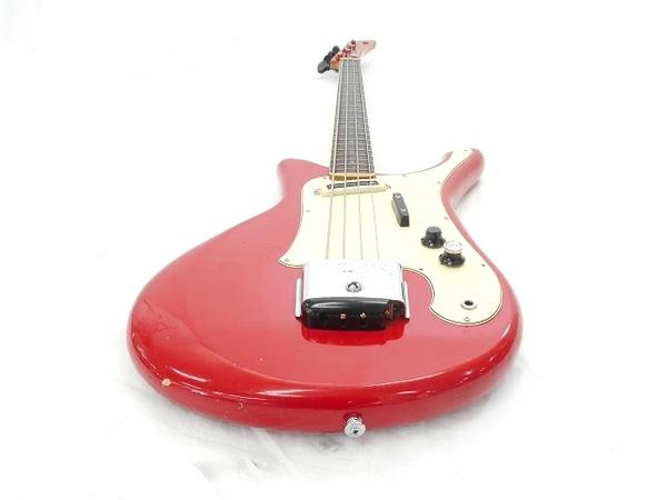 希少!! レア ジャンク ヤマハ ブルージーンカスタム ベース ギター YAMAHA Blue Jeans Custom 楽器 ブルージーンズ W2670504_画像4