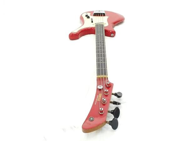 希少!! レア ジャンク ヤマハ ブルージーンカスタム ベース ギター YAMAHA Blue Jeans Custom 楽器 ブルージーンズ W2670504_画像5