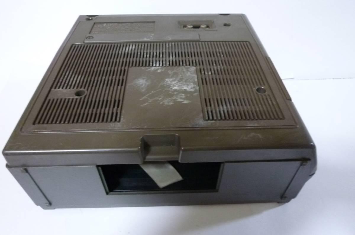 ソニー ICF-5900 スカイセンサー ※ジャンク品_画像3