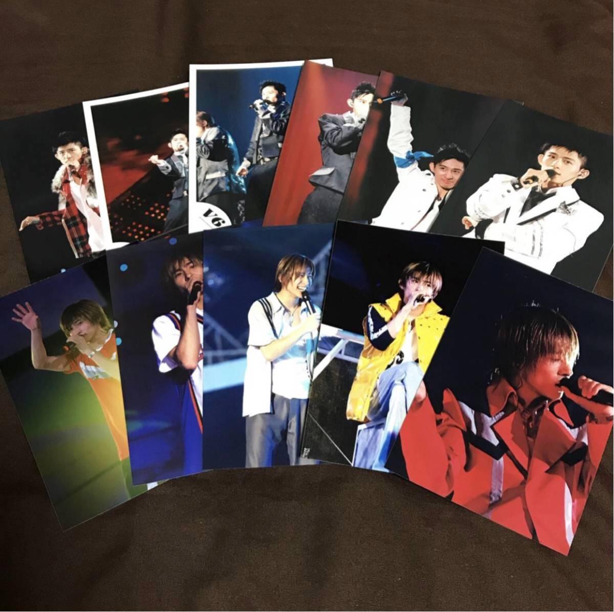 V6 三宅健 公式写真 ② グッズ ブロマイド コンサートグッズの画像