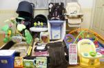 ◆豪華◆出産準備セット◆電動ラックハイロー/ハイシート両対面